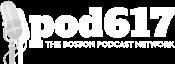 Pod 617 logo