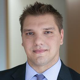 Matt Ilteris, CFP®, EA