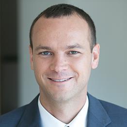 Aaron Bock, CFA