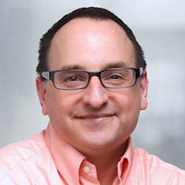 Paul Shapero