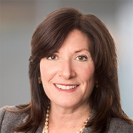 Sheryl A. Rothman, MBA, CFA, CFP<sup>®</sup>