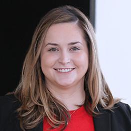 Samantha Riggles, MSA