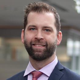 Jack Baird, MBA
