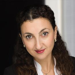 Albina Korotkiy, JD, MSA