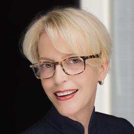 M. Susan Van Bergen, CRPC<sup>®</sup>
