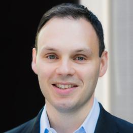 Zinovy Iosovich, MBA
