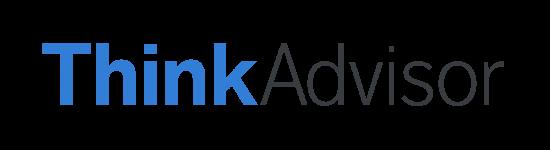 ThinkAdvisor  logo