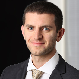 Daniel Tisser, CFA
