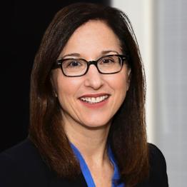 Lori Stanger, MBA