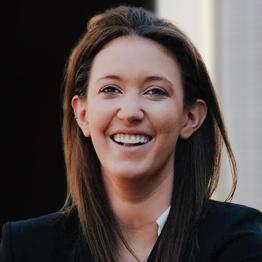 Victoria Pemberton