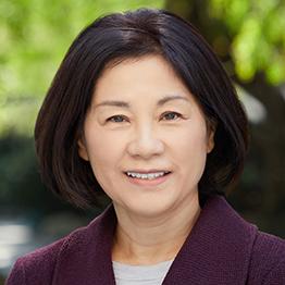 Elaine Sang