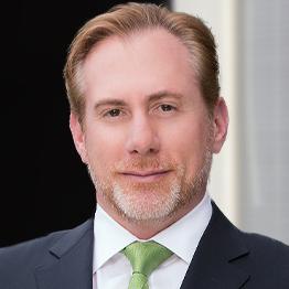 Brad Levin, CFP®, CMT®, CDFA®