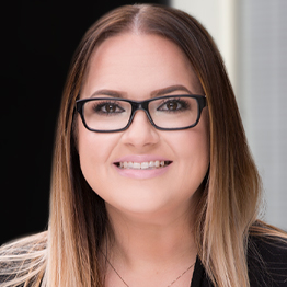 Kailee Hicks, FPQP™, CDFA®