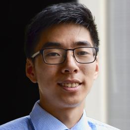 Charlie Chen, EA